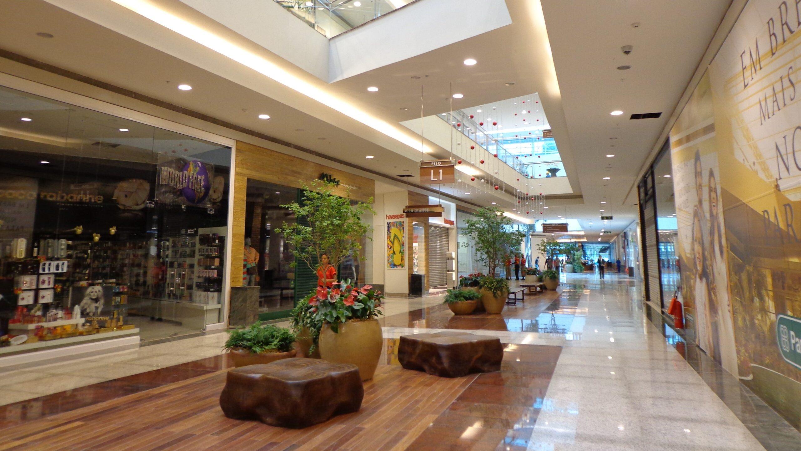 01.03 - Park Shop. Campo Grande - Foto 5