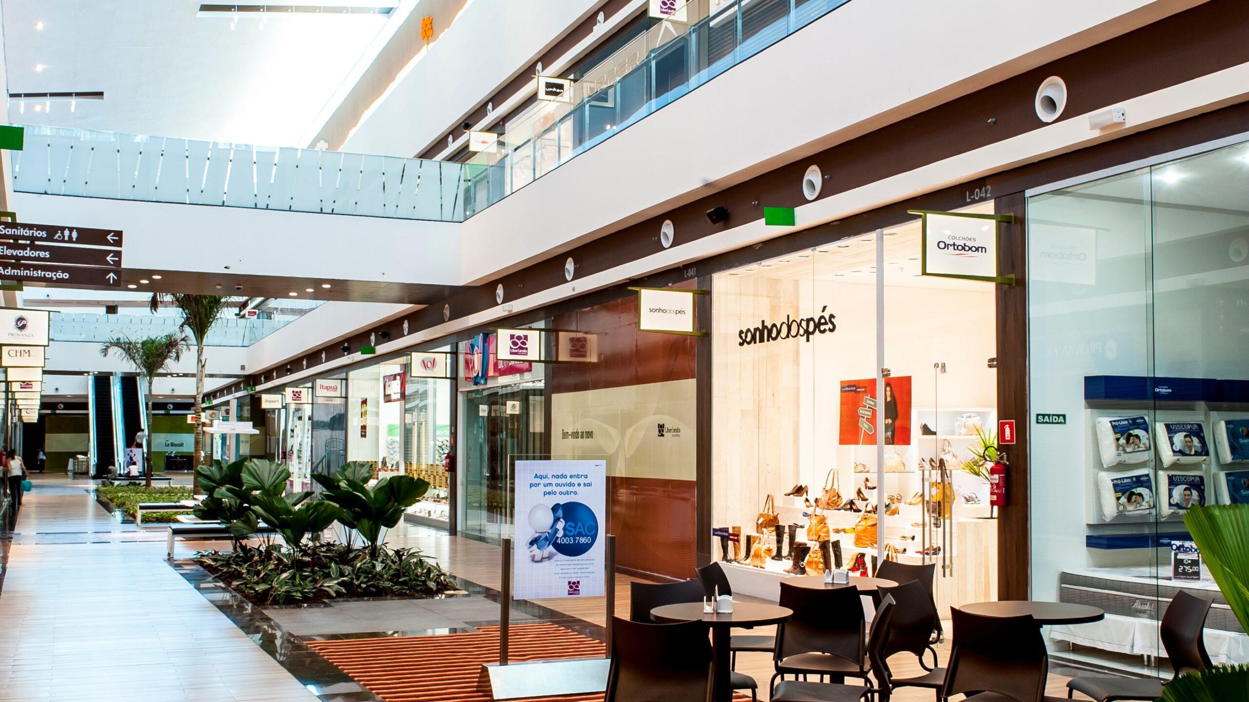01.04 - Shop. Uberlândia - Foto 3
