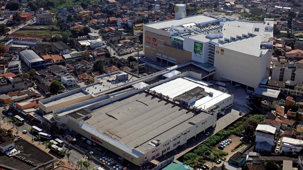 01.06 - Shop. São Gonçalo - Foto 1 - Capa
