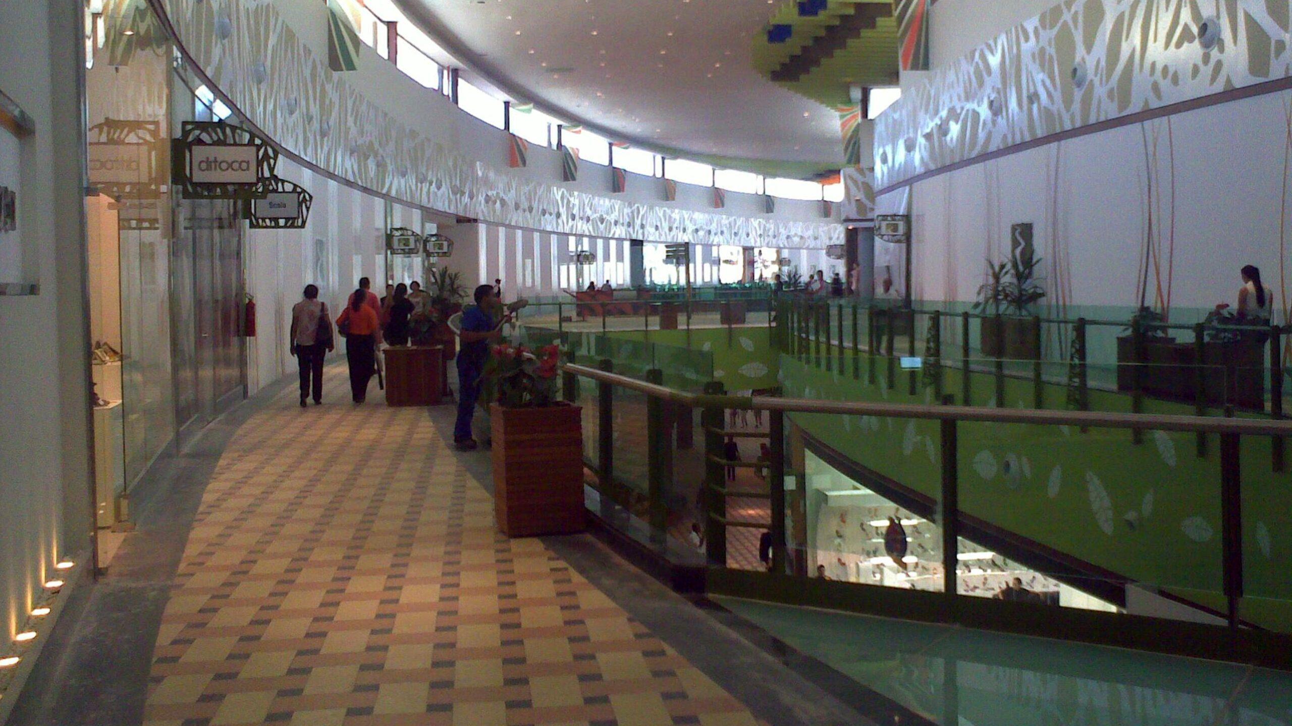 01.08 - Shop. Manauara - Foto 2