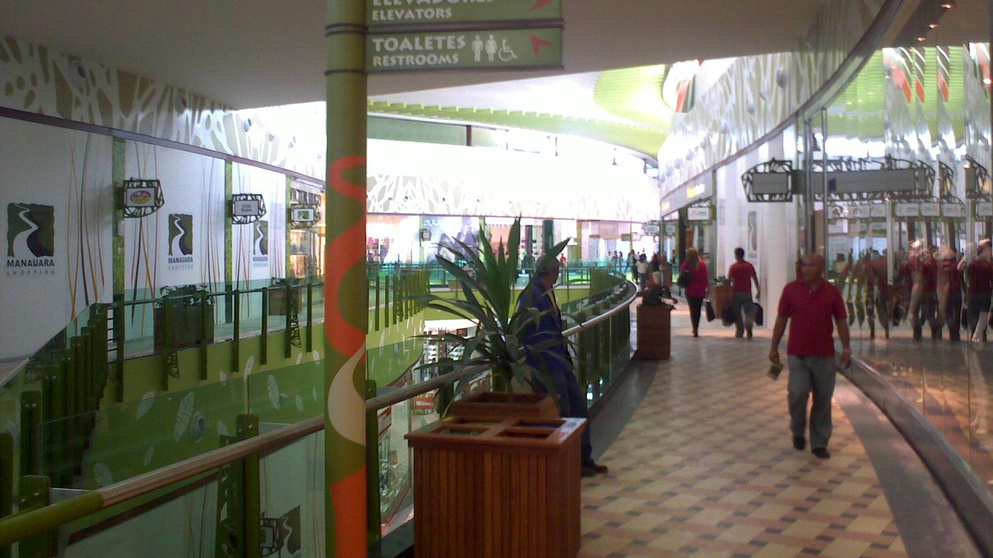 01.08 - Shop. Manauara - Foto 3